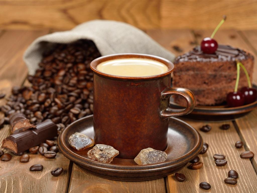 Кофе и зачатие ребенка