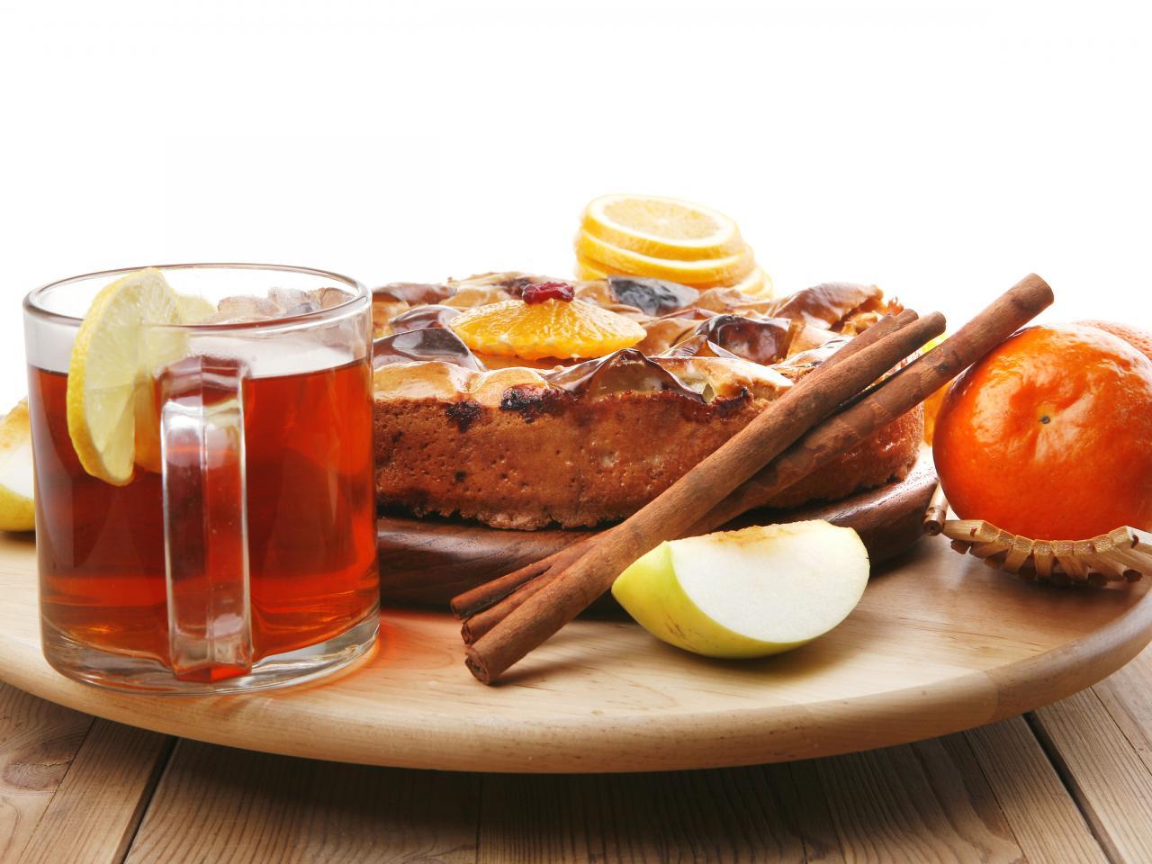 Чай с корицей: рецепты с имбирем, медом, апельсином, яблоком и другими ингридиентами